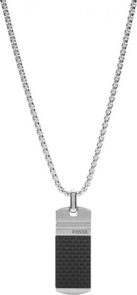 Fossil - Heren Collier - JF03316040