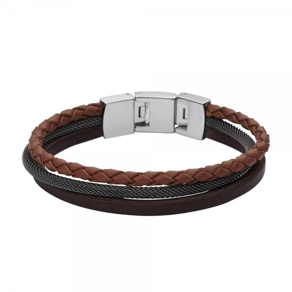 Fossil Armband Heren JF02213040