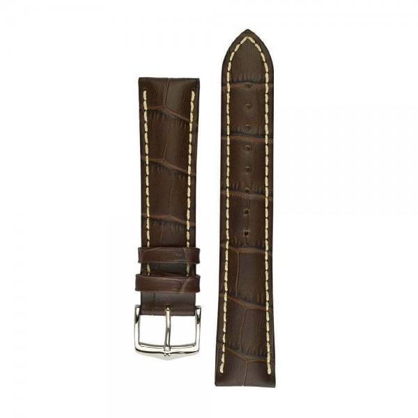 Hirsch Modena Horlogeband 10302810-2-18