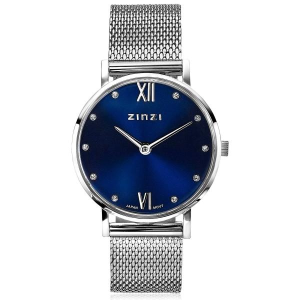 Zinzi Lady Crystal Horloge ZIW630M
