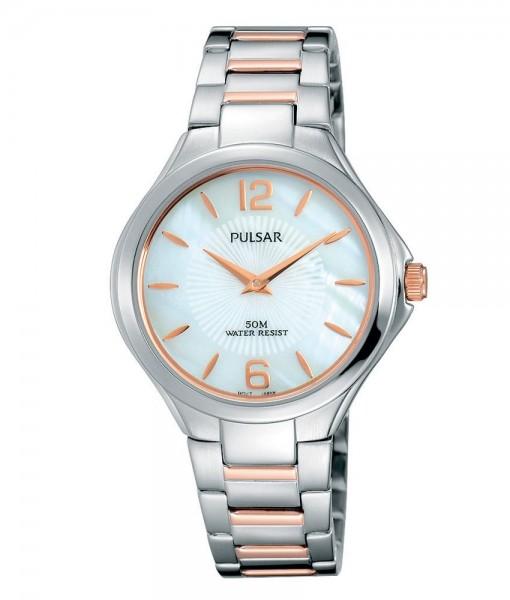 Pulsar bicolor PM2217X1 dameshorloge