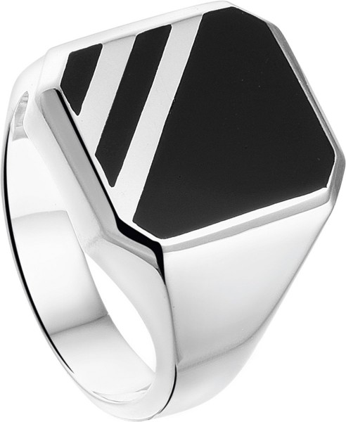The Jewelry Collection for Men Zegelring 1013984