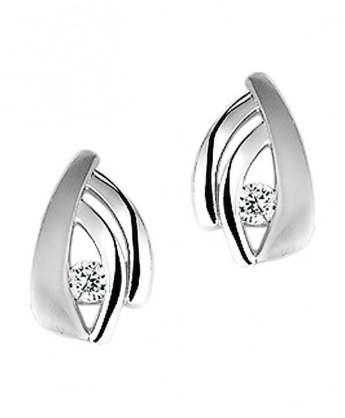 Zilveren Oorknoppen - 1307934