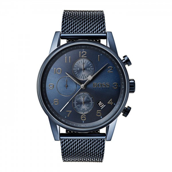 Hugo Boss Herenhorloge HB1513538