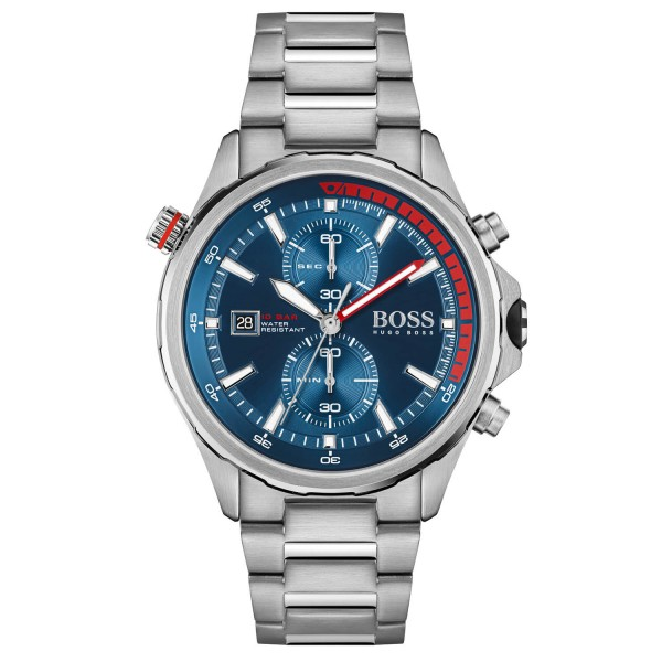 Hugo Boss - Herenhorloge - HB1513823