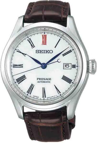 Seiko Presage Herenhorloge SPB095J1