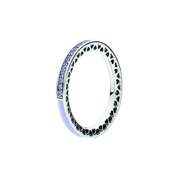 Pandora SALE 191011ACZ maat 17,25 (54) ring