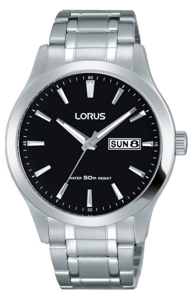 Lorus Herenhorloge RXN23DX9