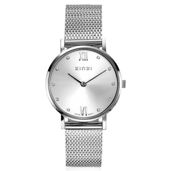Zinzi Lady Crystal Horloge ZIW628M