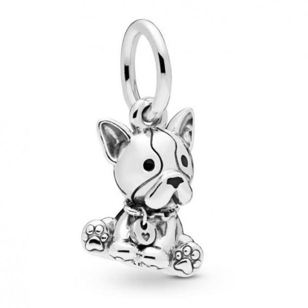 Pandora Hangbedel Puppy 798008EN16