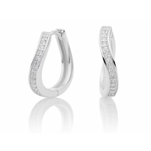 Sparkling Jewels Creoolhangers EAS02
