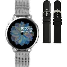 Samsung Galaxy Watch Active2 - Zilver (40 mm) SA.R830SM Special Edition