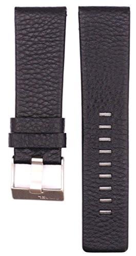 Diesel horlogeband zwart ADZ1347 losse band 26/27mm