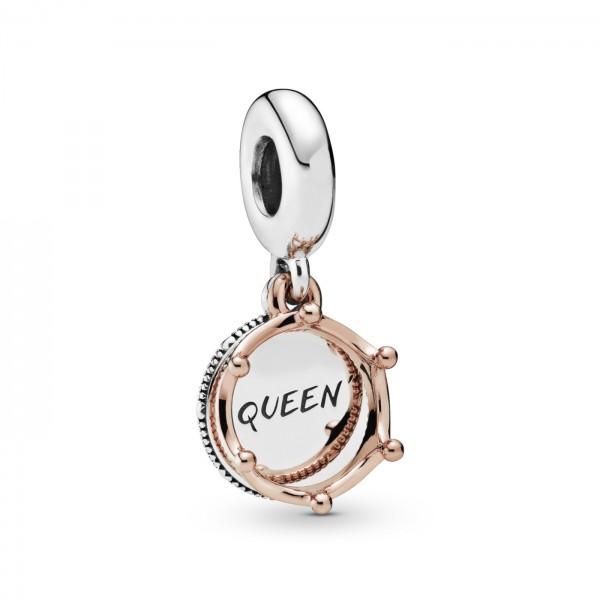 Pandora bedel 788255 Queen (koningin)