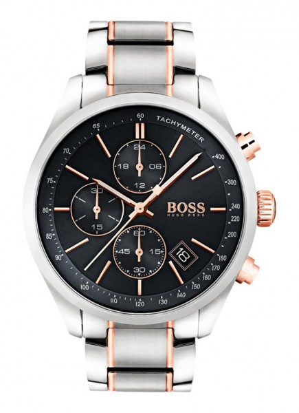 Hugo Boss Herenhorloge HB1513473