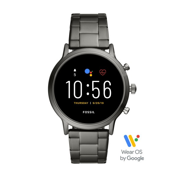 Fossil Carlyle Smartwatch FTW4024