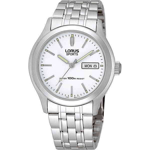 Lorus Sports Herenhorloge RXN83AX9
