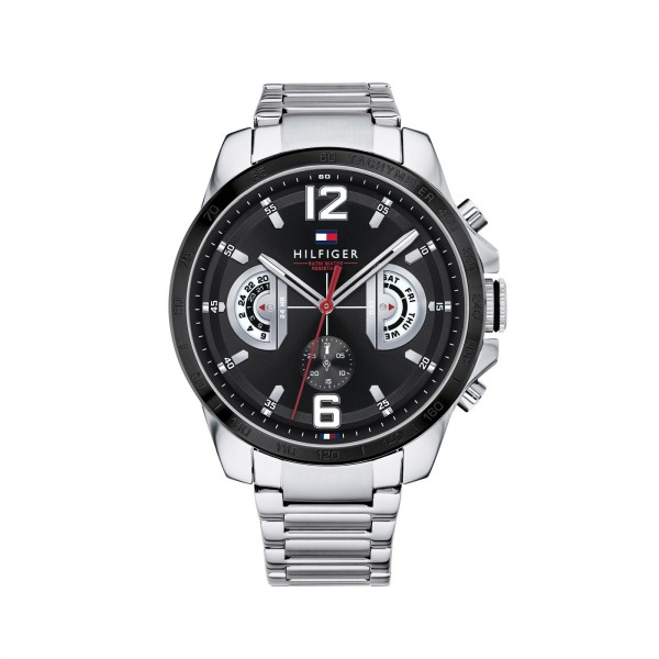 Tommy Hilfiger Herenhorloge TH1791472