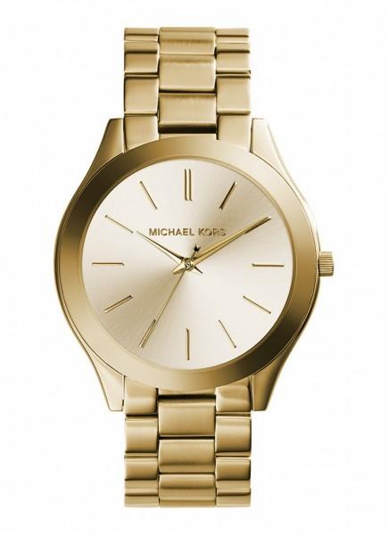 Michael Kors MK3179 Runway horloge