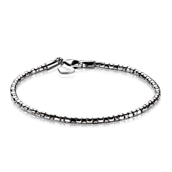 Zinzi Armband Dames ZIA1129 Zilver
