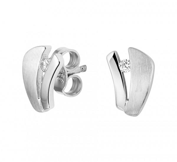 Zilveren Oorbellen - 1323855