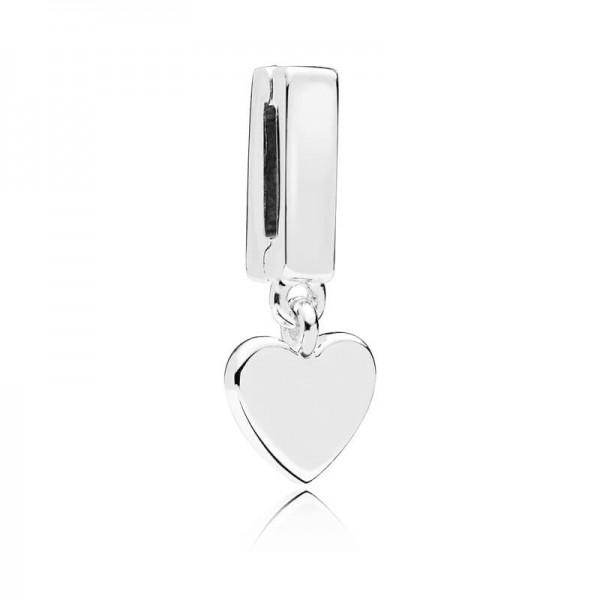 Pandora Floating Heart 797643