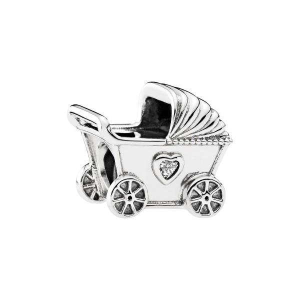 Pandora 792102CZ Kinderwagen