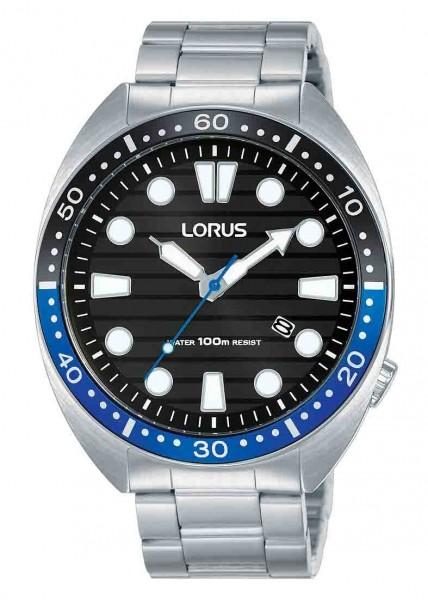 Lorus Herenhorloge RH921LX9