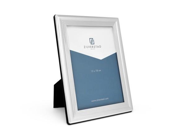 Zilverstad - Fotolijst Linea 13x18cm - Verzilverd