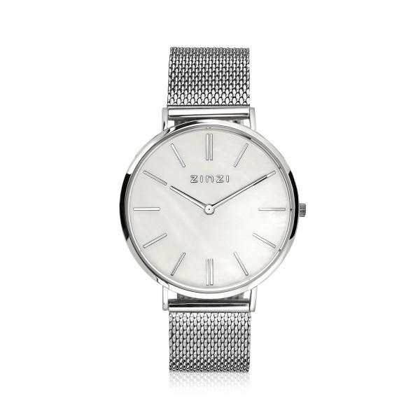 Zinzi horloge ZIW417M + gratis Zinzi armbandje