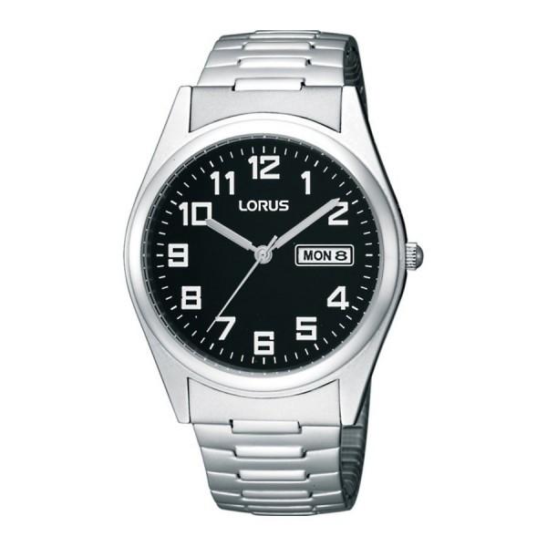 Lorus RXN13CX9 horloge rekband