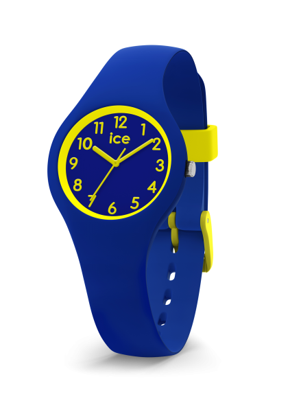Ice-Watch - Kids Rocket Horloge - IW015350