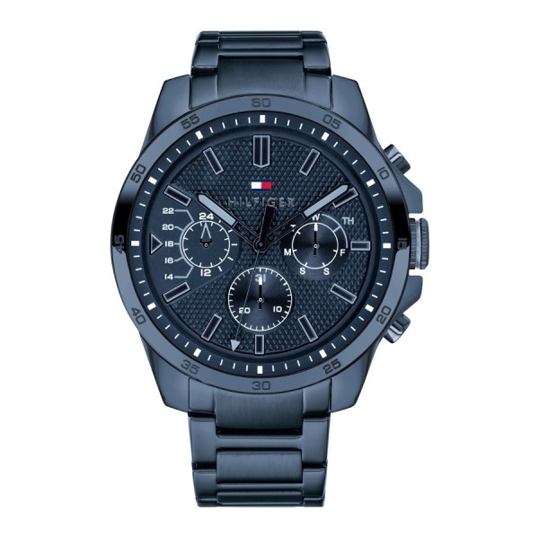 Tommy Hilfiger Herenhorloge TH1791560