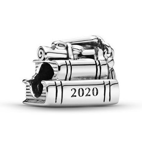 Pandora bedel 798910C00 Graduation - Geslaagd