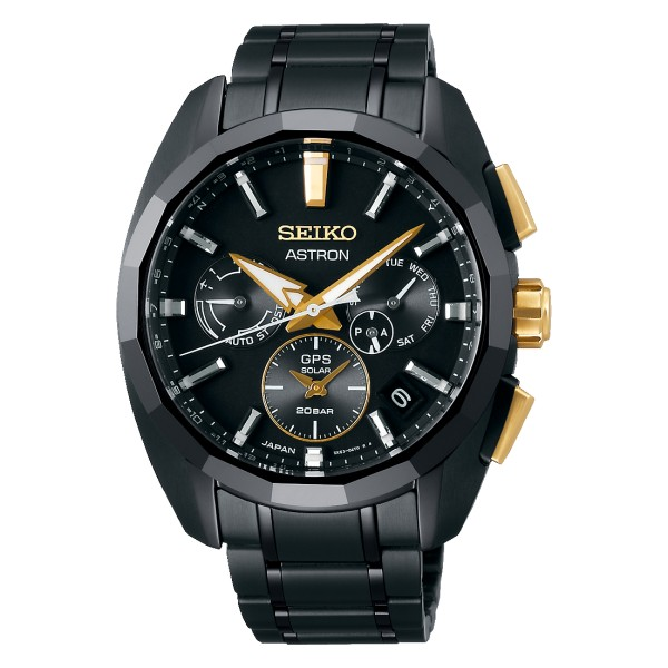 Seiko Astron - SSH073J1 Limited Edition