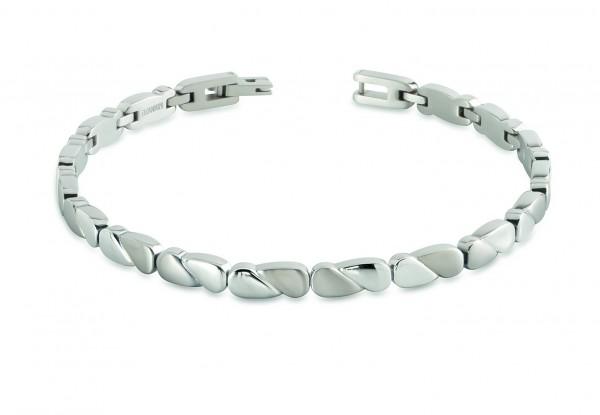 Boccia Titanium Armband Dames 03016-01