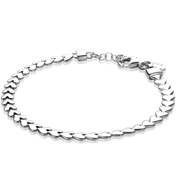 Zinzi Armband Hartschakel ZIA1798