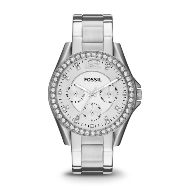 Fossil Riley ES3202 dameshorloge