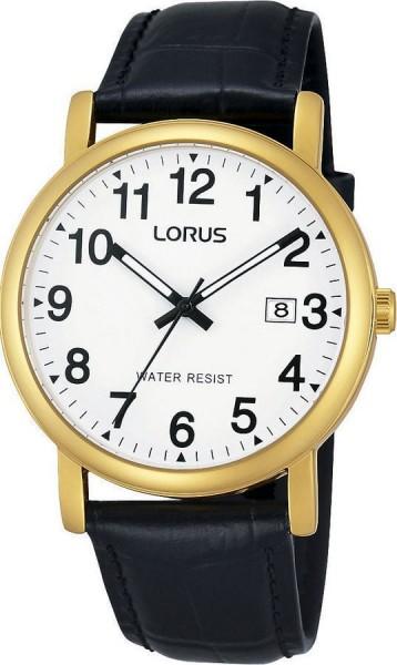 Lorus Herenhorloge RG836CX9