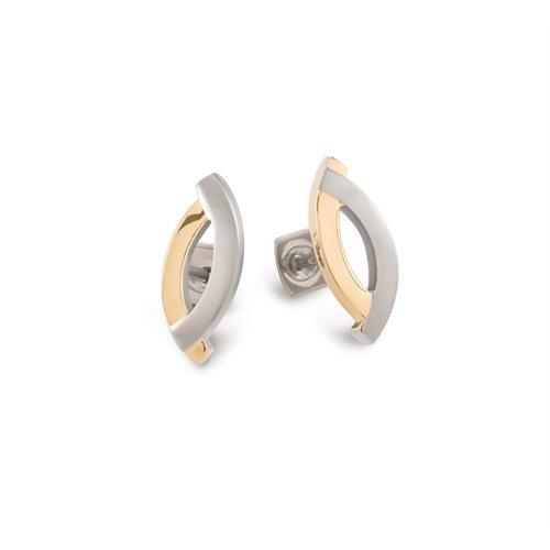 Boccia Titanium Oorknopjes 0591-02