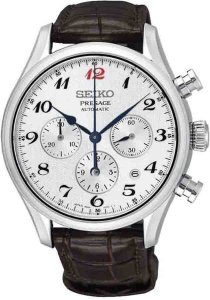 Seiko Presage Herenhorloge SRQ025J1