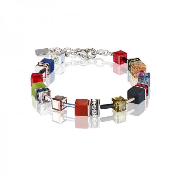 Coeur de Lion Armband 4905/30-1541