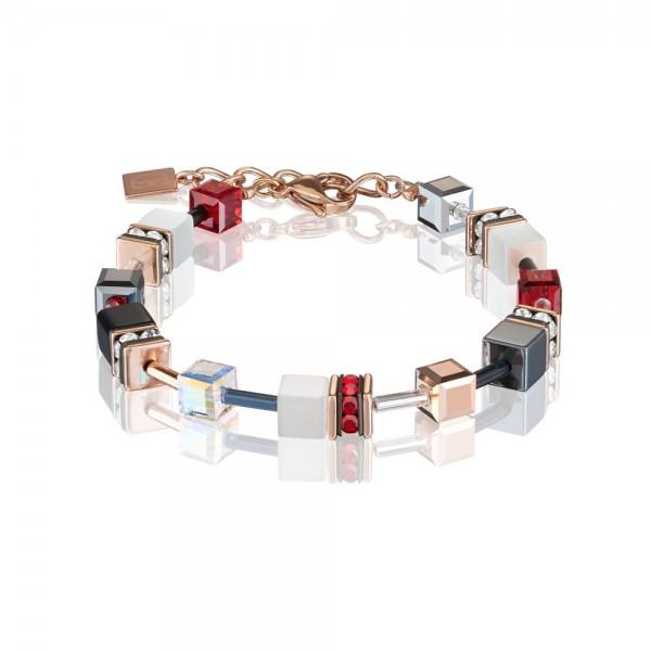 Coeur de Lion Armband 4013/30-0300