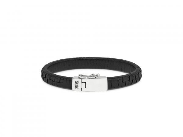 SILK Armband - 240BLK.20