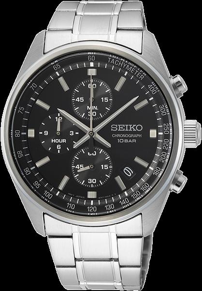 Seiko - Horloge - SSB379P1