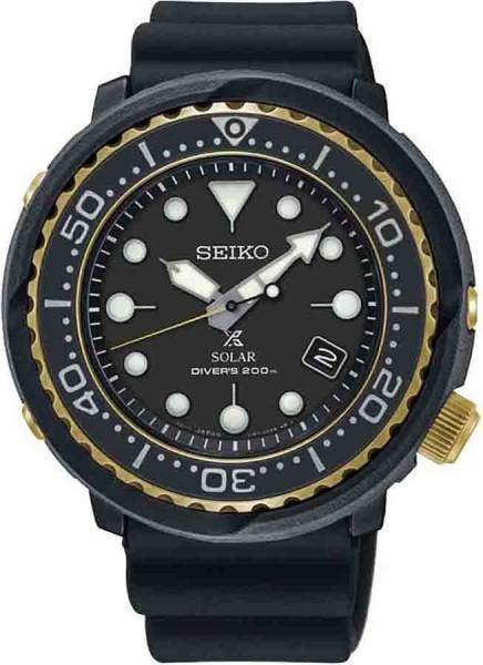 Seiko Prospex Horloge SNE498P1