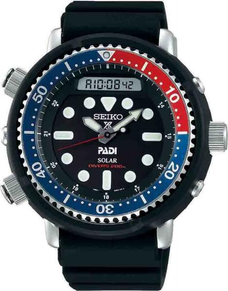 Seiko Prospex Horloge SNJ027P1