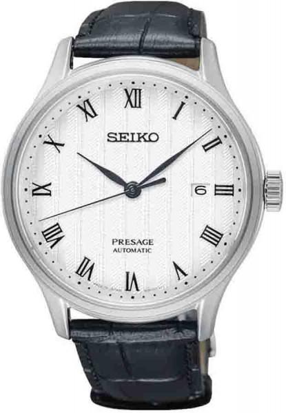 Seiko Presage Herenhorloge SRPC83J1