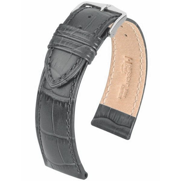 Hirsch Duke Horlogeband 01028030-2-22