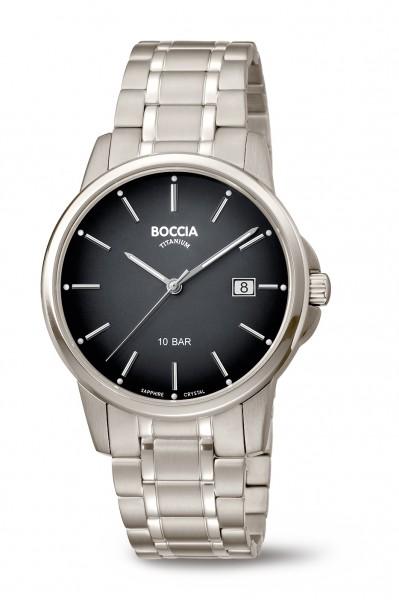 Boccia - Herenhorloge - 3633-07